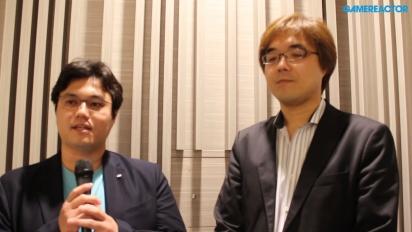 Berserk and the Band of the Hawk - Hisashi Koinuma and Dai Kawai Interview