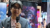 Nights of Azure 2: Bride of the New Mood - Keisuke Kikuchi Interview