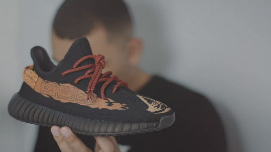 Ubisoft Unveils Assassin S Creed Themed Yeezys Assassin S Creed