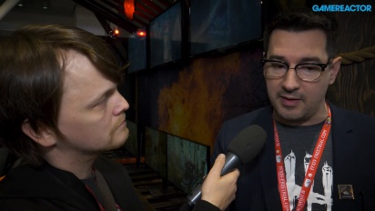 Dead by Daylight - Mathieu Côté Interview