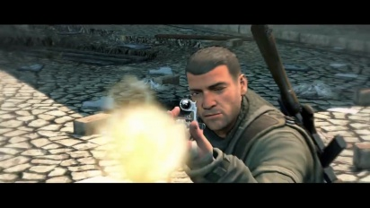 Sniper Elite V2 Remastered - Launch Trailer