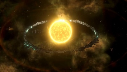 Stellaris: Federations - Expansion Release Trailer