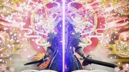 Soul Calibur VI - Setsuka Character Trailer