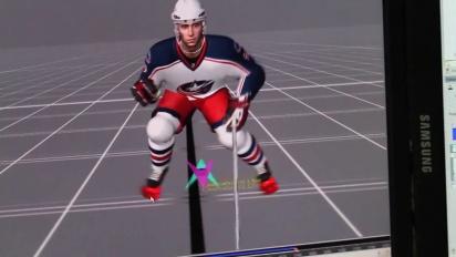 NHL 13 - Creating True Performance Skating Dev Diary