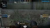 HyperX League 2v2 - Pensionärernas Riksorganisation vs KIRVAT on train