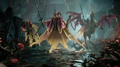 Warhammer: Age of Sigmar - Storm Ground - Gameplay Overview Trailer