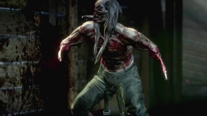 Dead Island - Fight Together Trailer