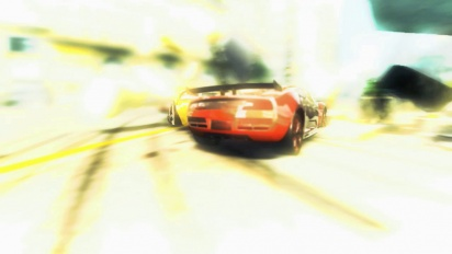 Ridge Racer Unbounded - Create or Destroy Trailer