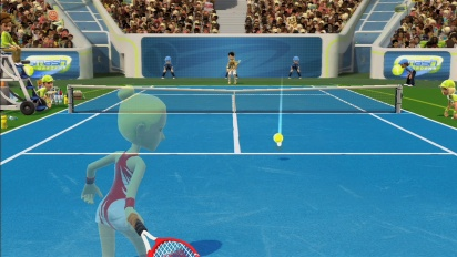 Kinect Sports Season 2 - Gamescom Trailer