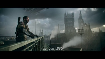 The Order: 1886 -  TV Commercial