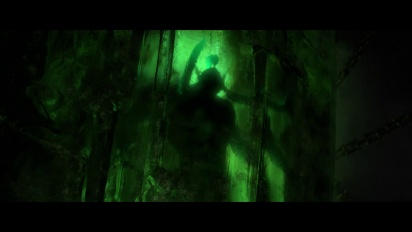 World of Warcraft: Legion - Cinematic Teaser