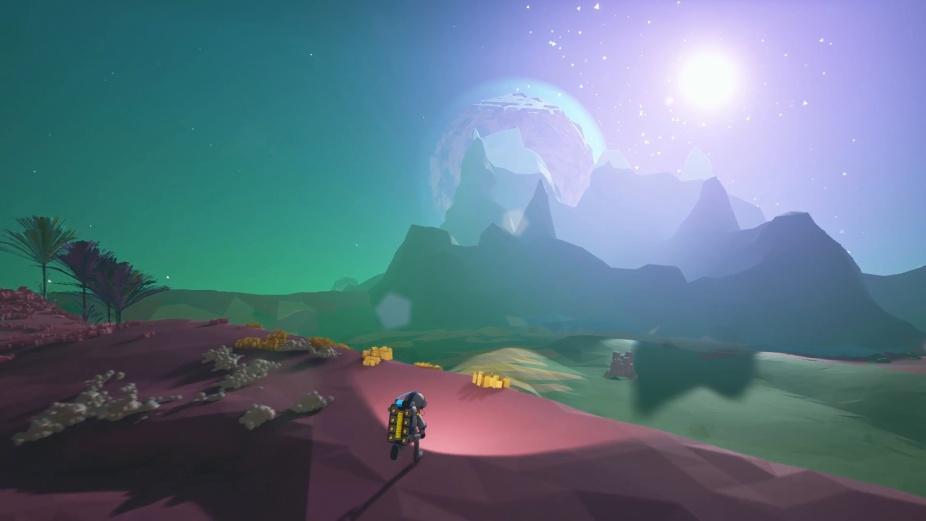 Astroneer Review - Gamereactor