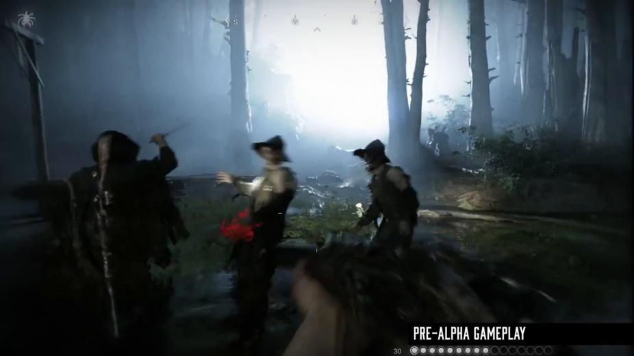 Crytek - From Heroes to Zeros? - - Gamereactor
