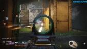 Destiny 2 - Crucible PvP PC Gameplay