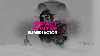Livestream Replay - Impact Winter