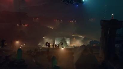 Stellaris -  Ancient Relics Story Pack Trailer