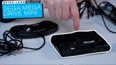 Sega Mega Drive Mini - Quick Look