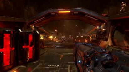 DOOM Eternal - Xbox Series X - Trailer