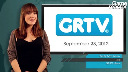 GRTV News - 28 September