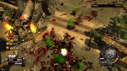 Zombie Driver HD - Apocalypse Pack DLC Trailer
