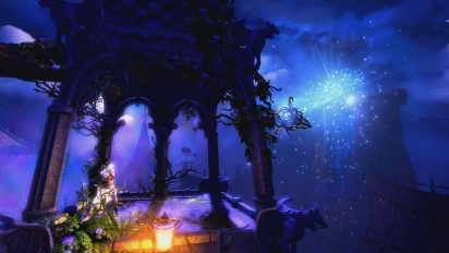 Trine 2 - Gamescom Co-op Trailer