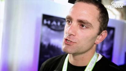 GC 11: Halo: Combat Evolved Anniversary interview