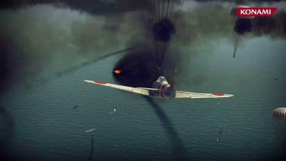 Birds of Steel - Gamescom Trailer