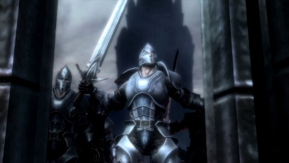Kingdoms of Amalur: Reckoning - Gamescom Trailer