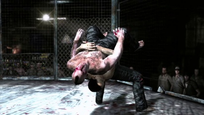 Supremacy MMA - Killer Moves Trailer