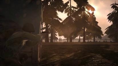 Heroes & Generals - Beta Videolog 10: Newgarden
