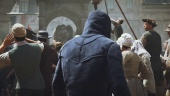 Assassin's Creed: Unity - Experience Trailer 2: Customisation and Co-op