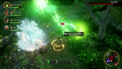 Dragon Age: Inquisition:  Gameplay Features: Tactical Camera