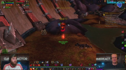 World of Warcraft: Warlords of Draenor + Hearthstone + BlizzCon - Livestream Replay