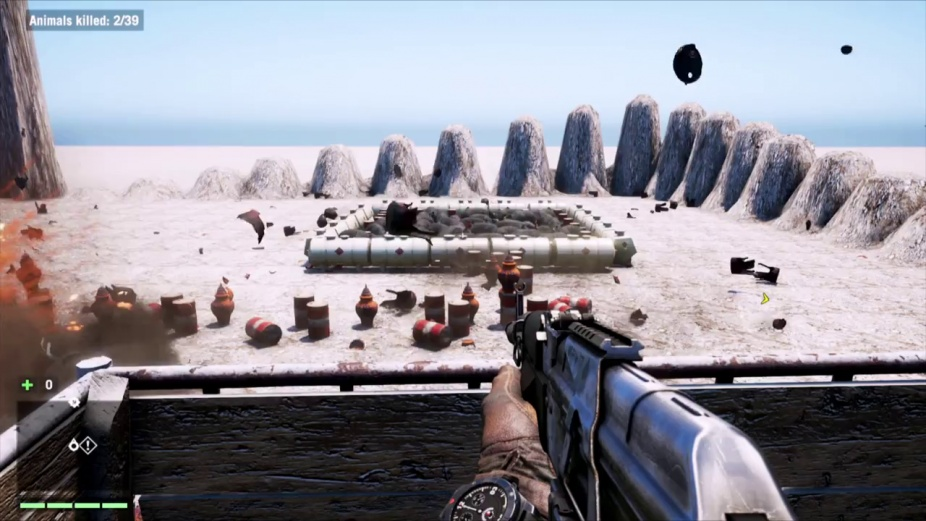 Far Cry 4 Selection Of Best Maps Created By Players Trailer