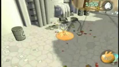 De Blob - THQ Gamers' Day 08 revenge