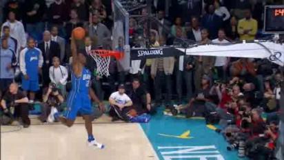 NBA Ballers: Chosen One - Exclusive Dwight Howard's Tap Dunk