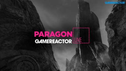 Paragon - PS4 Livestream Replay