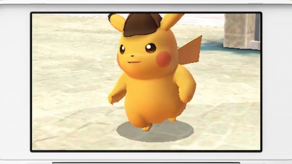 Detective Pikachu - Get Ready To Crack The Case Trailer