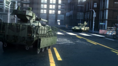 Armored Warfare - Early Access Launch Trailer