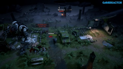Mutant Year Zero: Road to Eden Preview