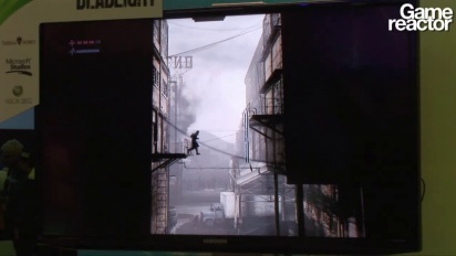 E3 12: Deadlight - Gameplay