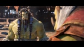 World of Warcraft: Battle for Azeroth - Safe Haven Cinematic