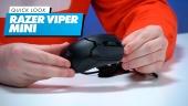 Razer Viper Mini - Quicklook