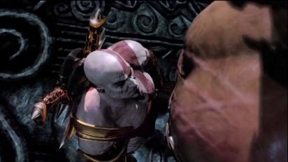 God of War Saga - Top5 Epic Moments: Kratos vs Hercules #2 Trailer