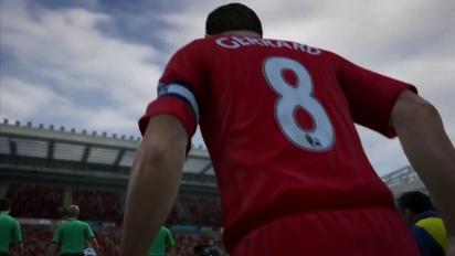 FIFA 13 - Match Day Trailer