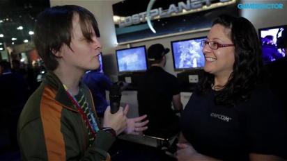 E3 13: Lost Planet 3 - Interview