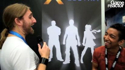 GC 11: X-Men: Destiny interview