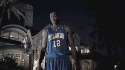 NBA Ballers: Chosen One - Midway Gamers' Day 08: TV Spot