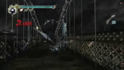 Ninja Gaiden 2 - Environmental Showcase #2: Brooklyn