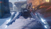 Destiny - Iron Gjallarwing Sparrow - Rise of Iron